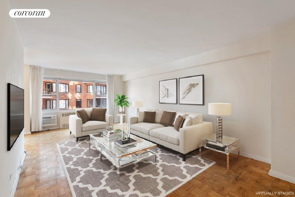 New York City Real Estate | View 50 Sutton Place South, #11K | 1 Bed, 1 Bath