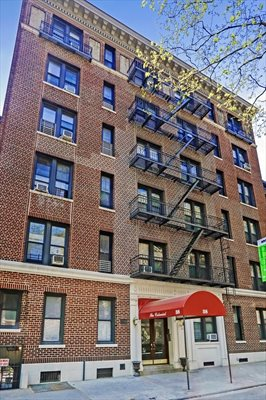 New York City Real Estate | View 38 Livingston Street, #62 | Building Facade