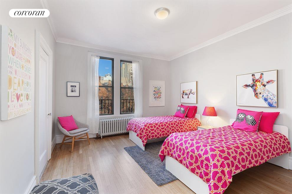 New York City Real Estate | View 38 Livingston Street, #62 | Bedroom