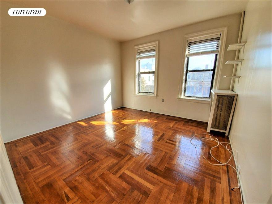 New York City Real Estate | View 30-28 34th Street, #4c | 2 Beds, 1 Bath
