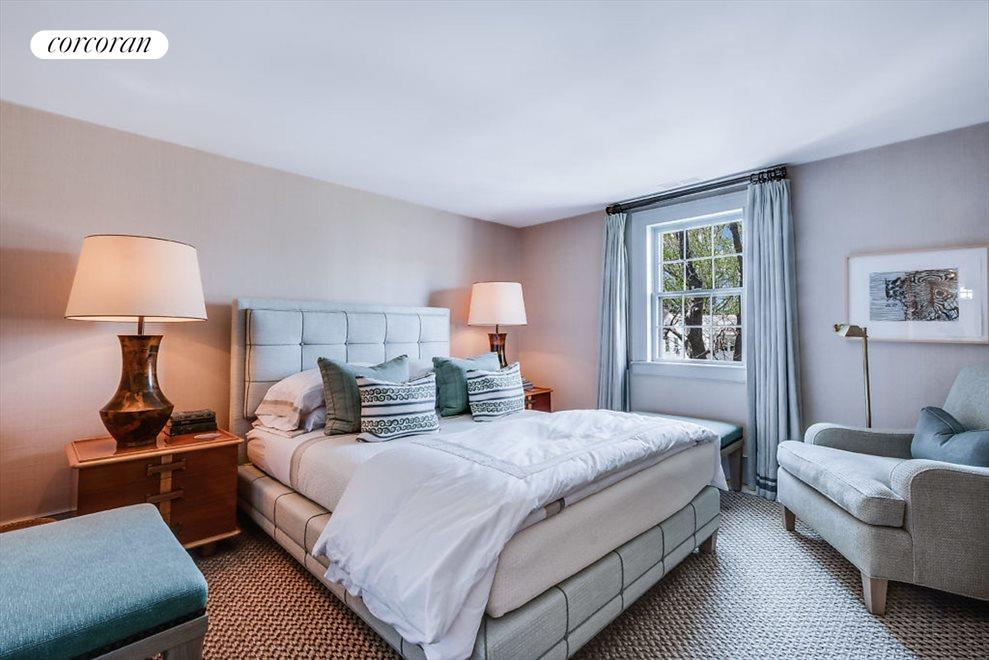 Second guest room