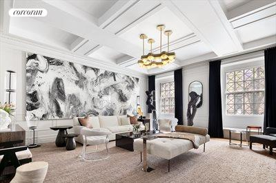 New York City Real Estate | View 125 East 65th Street | 5 Beds, 6 Baths