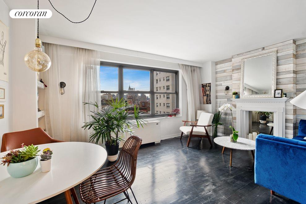 New York City Real Estate | View 60 West 13th Street, #10E | 1 Bath