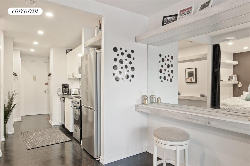 New York City Real Estate | View 60 West 13th Street, #10E | room 1