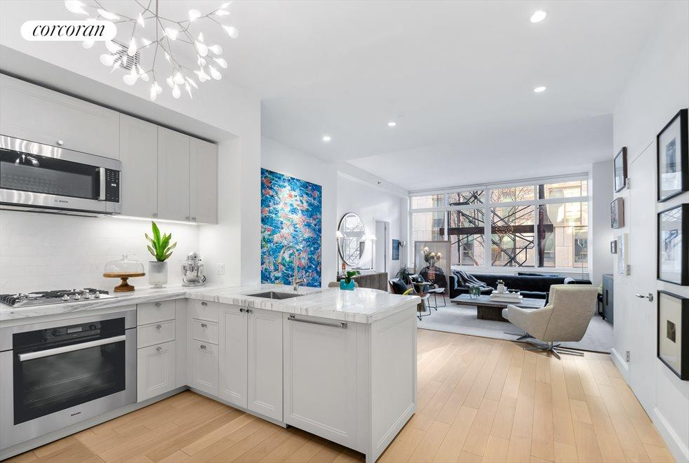 New York City Real Estate | View 389 East 89th Street, #4C | room 4