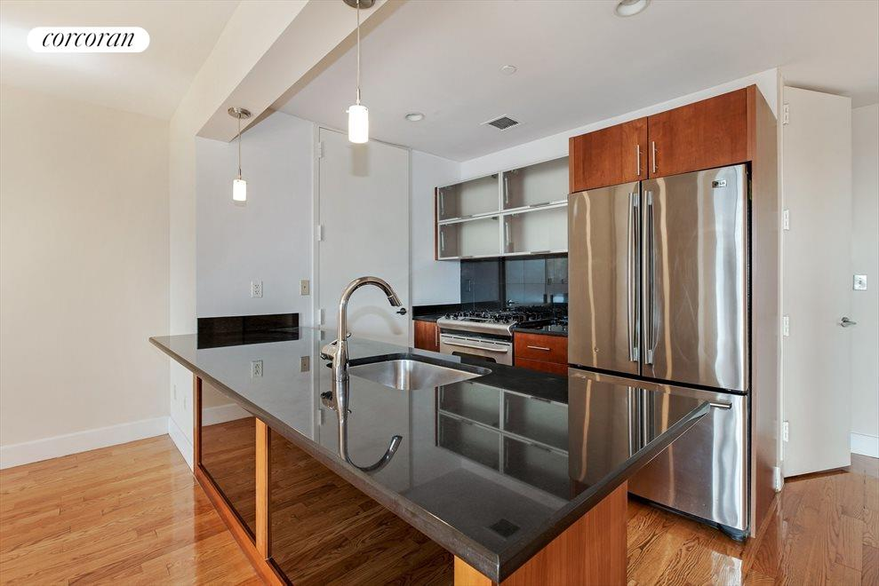 New York City Real Estate | View 756 Myrtle Avenue, #2B | 3 Beds, 1 Bath