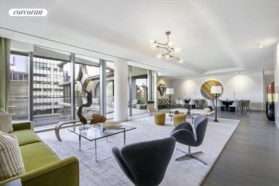 New York City Real Estate | View 520 West 28th Street, #PH39 | room 2
