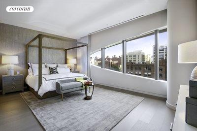 New York City Real Estate | View 520 West 28th Street, #PH39 | room 3