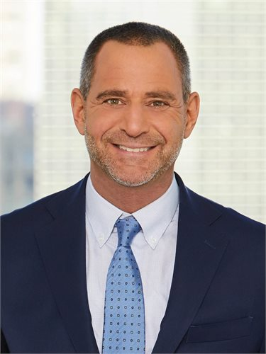 Gary Malin | Chief Operating Officer of The Corcoran Group, a Luxury Real Estate Company