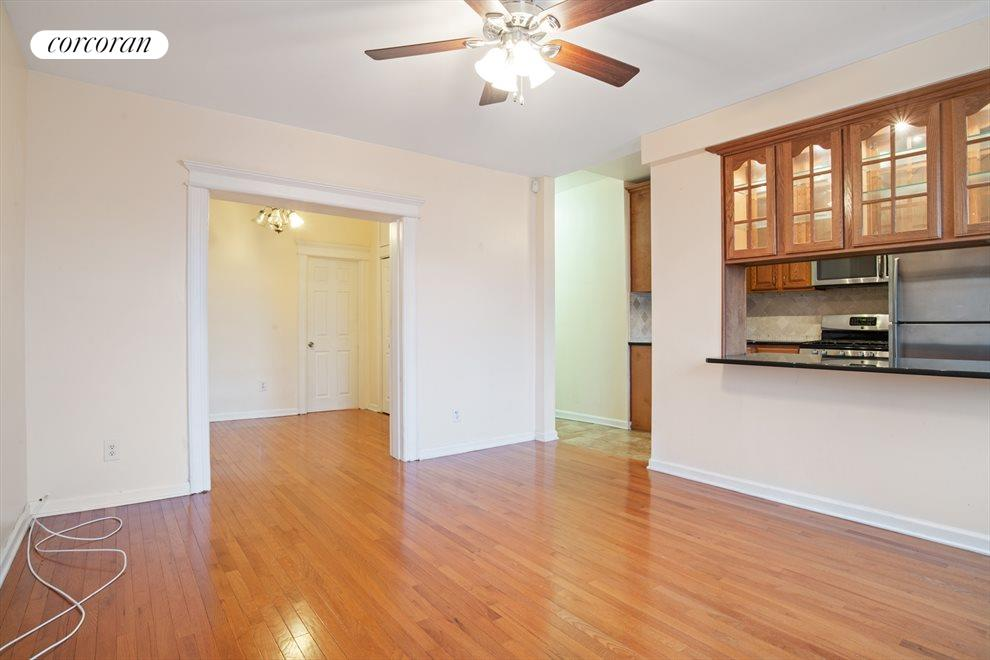New York City Real Estate | View 613 40th Street, #2 | Dining Room