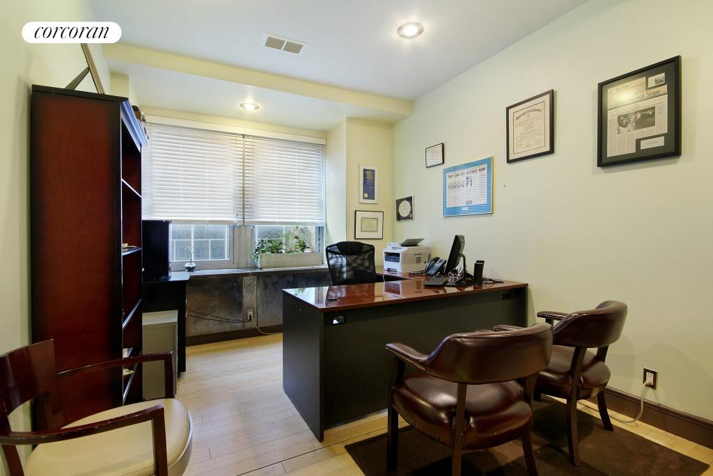 800 Second Avenue, 9th Floor, Waiting/Reception Area, 800 Second Avenue