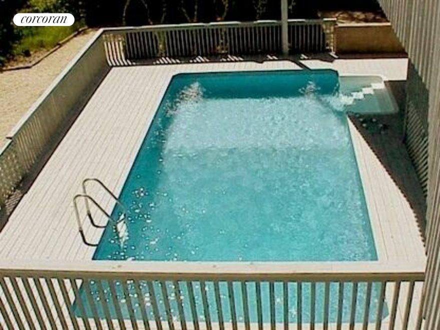 Water Side Pool