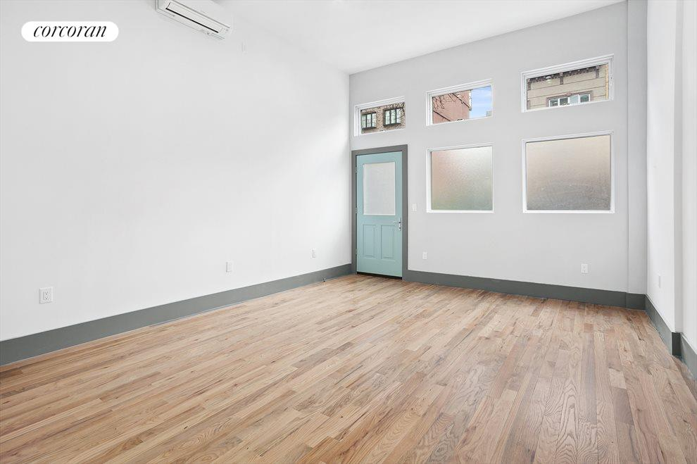 New York City Real Estate | View 647 Myrtle Avenue, #1 FL | 1 Bath