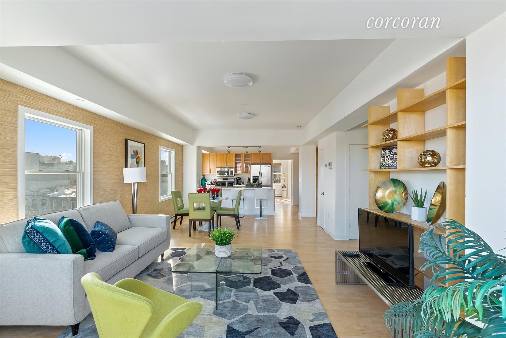 30 Garfield Place Interior Photo