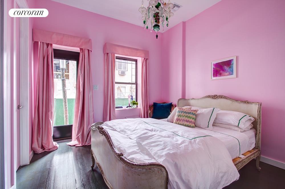 Corcoran, 156 Pulaski Street, Apt. 1C, Bedford-Stuyvesant Real ...
