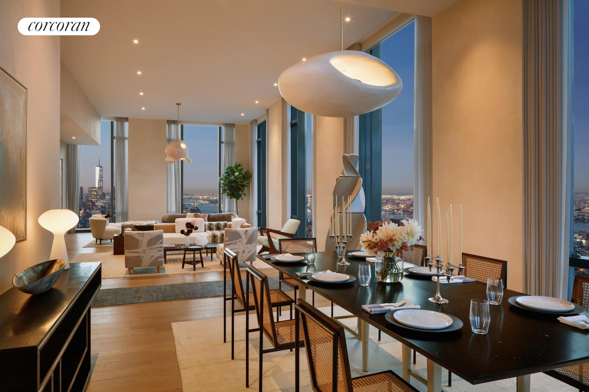 277 Fifth Avenue Interior Photo