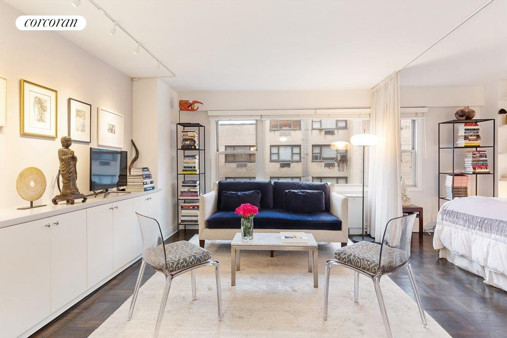 New York City Real Estate | View 333 East 66th Street, #11B | 1 Bed, 1 Bath