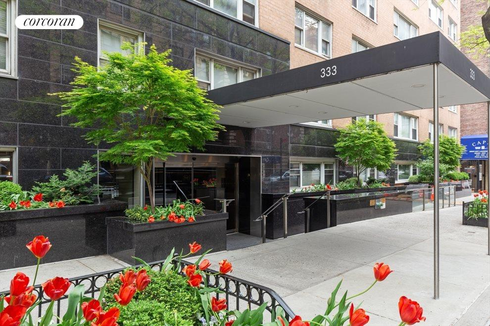 New York City Real Estate | View 333 East 66th Street, #11B | room 14