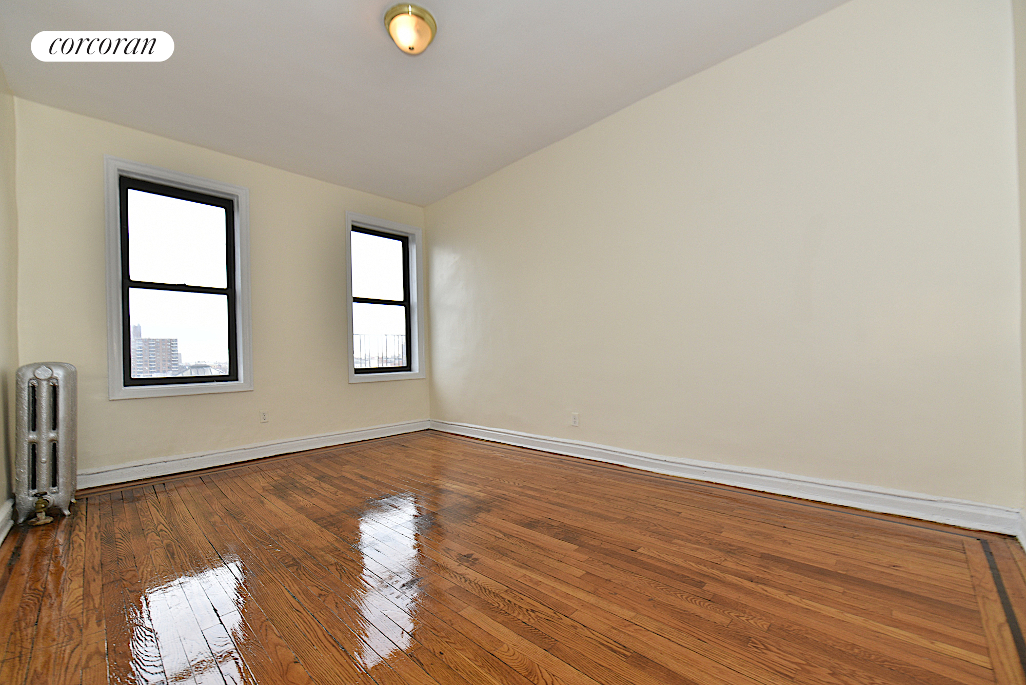 355 East 187th Street Interior Photo