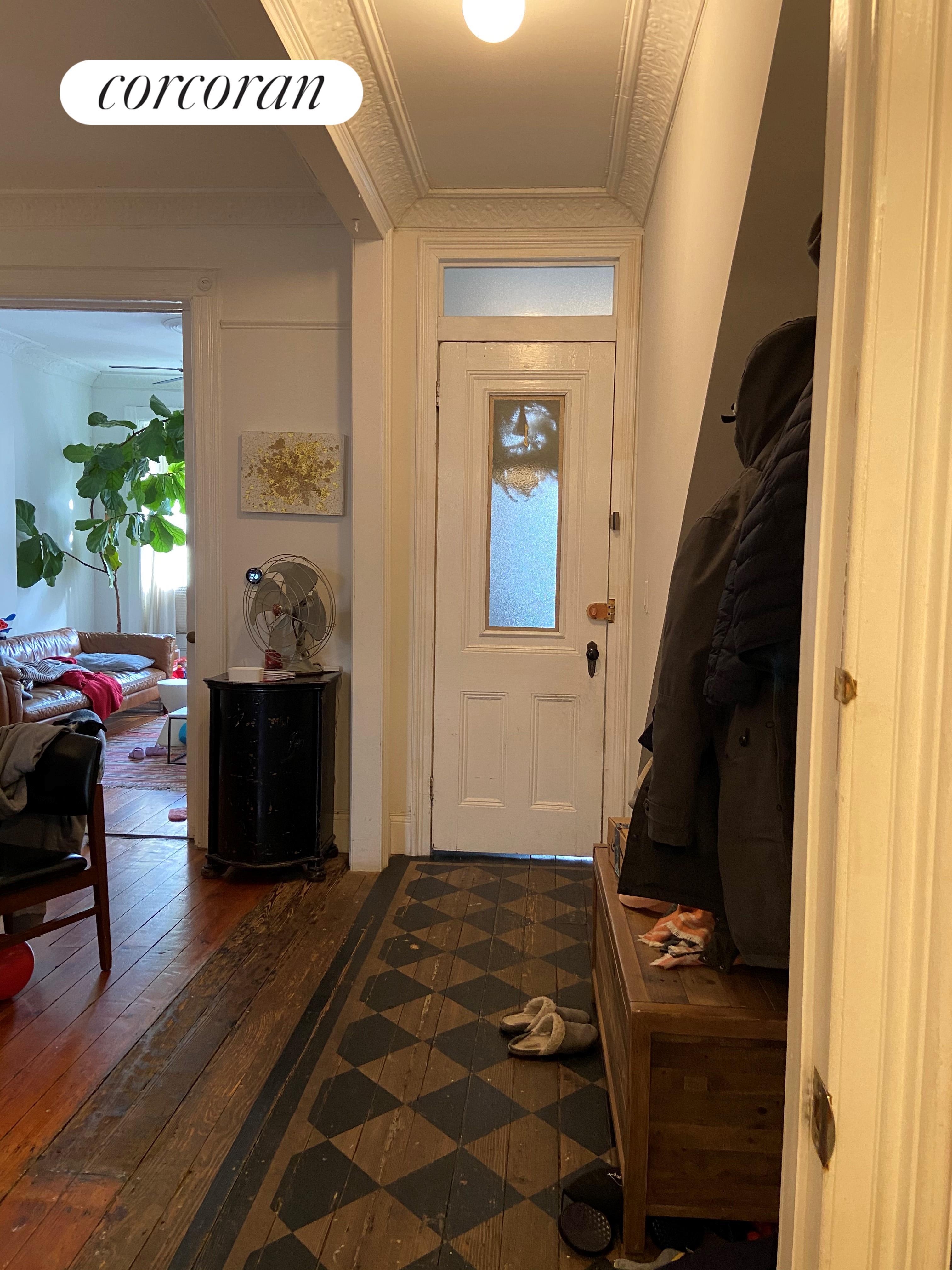 37 Moffat Street Bushwick Brooklyn NY 11207