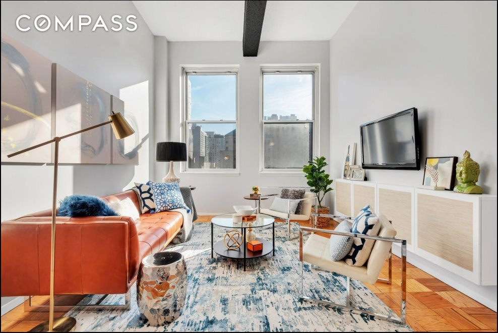New York City Real Estate | View Schermerhorn Street | 1 Bed, 1 Bath