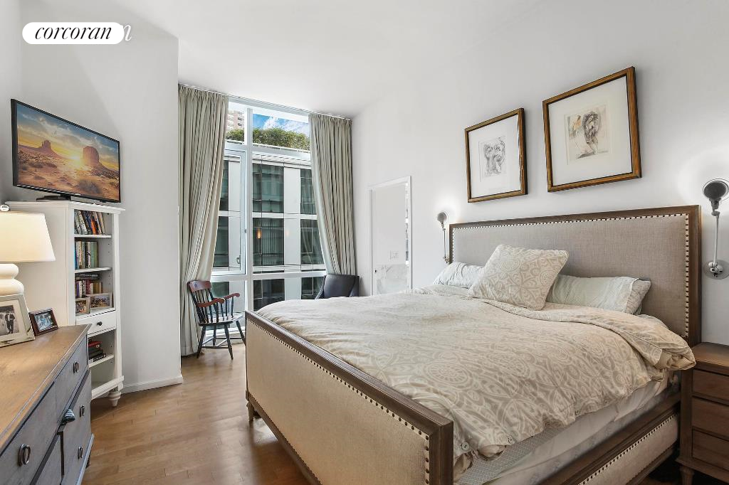 Apartment for sale at 200 Chambers Street, Apt 6H