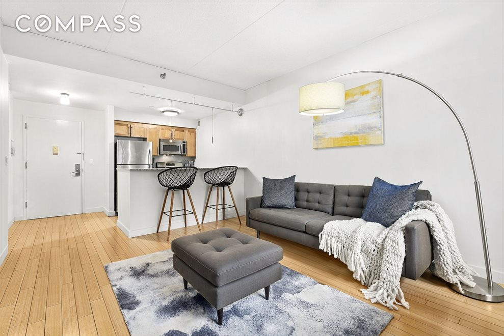 New York City Real Estate | View West 47th Street | 1 Bed, 1 Bath