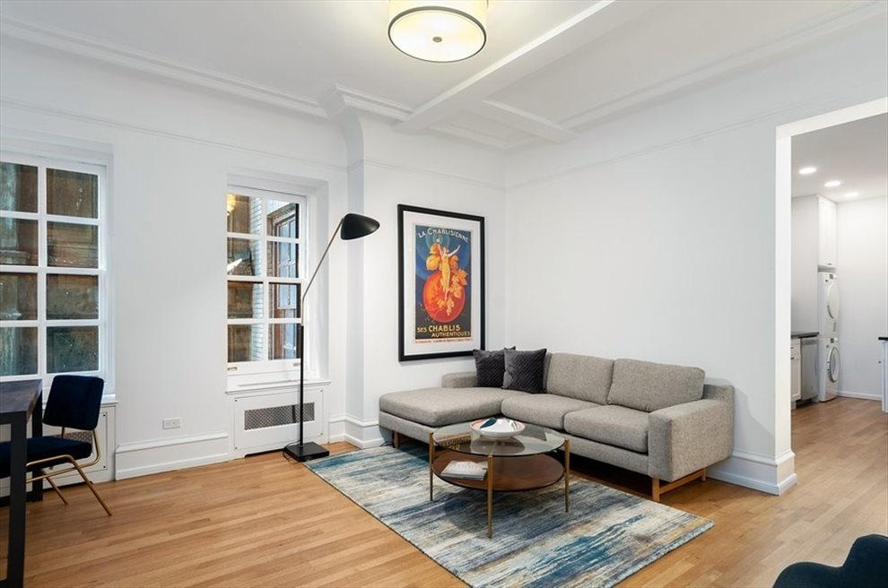 New York City Real Estate | View Broadway | 1 Bed, 1 Bath