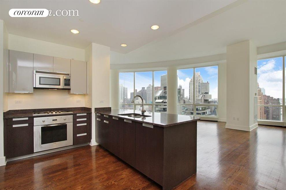 New York City Real Estate | View 250 East 49th Street, #18CD | room 2