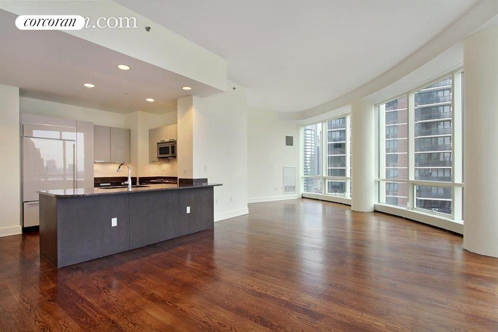 New York City Real Estate | View 250 East 49th Street, #18CD | room 3