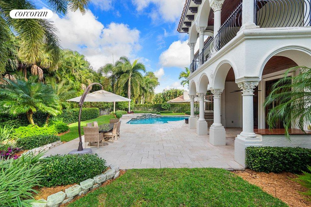 South Florida Real Estate | View 10565 Pine Tree Terrace | room 39