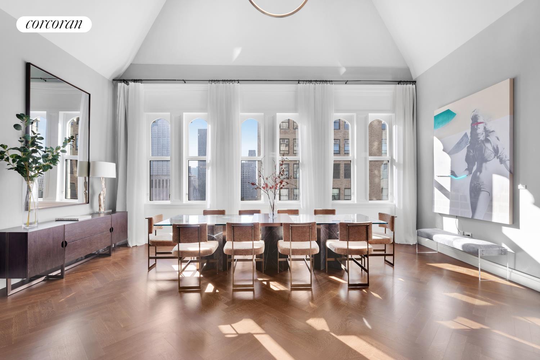 Apartment for sale at 2 Park Place, Apt PavilionB