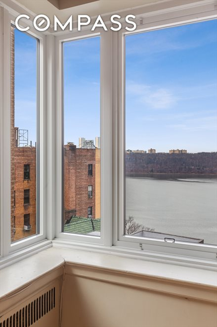 New York City Real Estate | View Cabrini Boulevard | 1 Bed, 1 Bath
