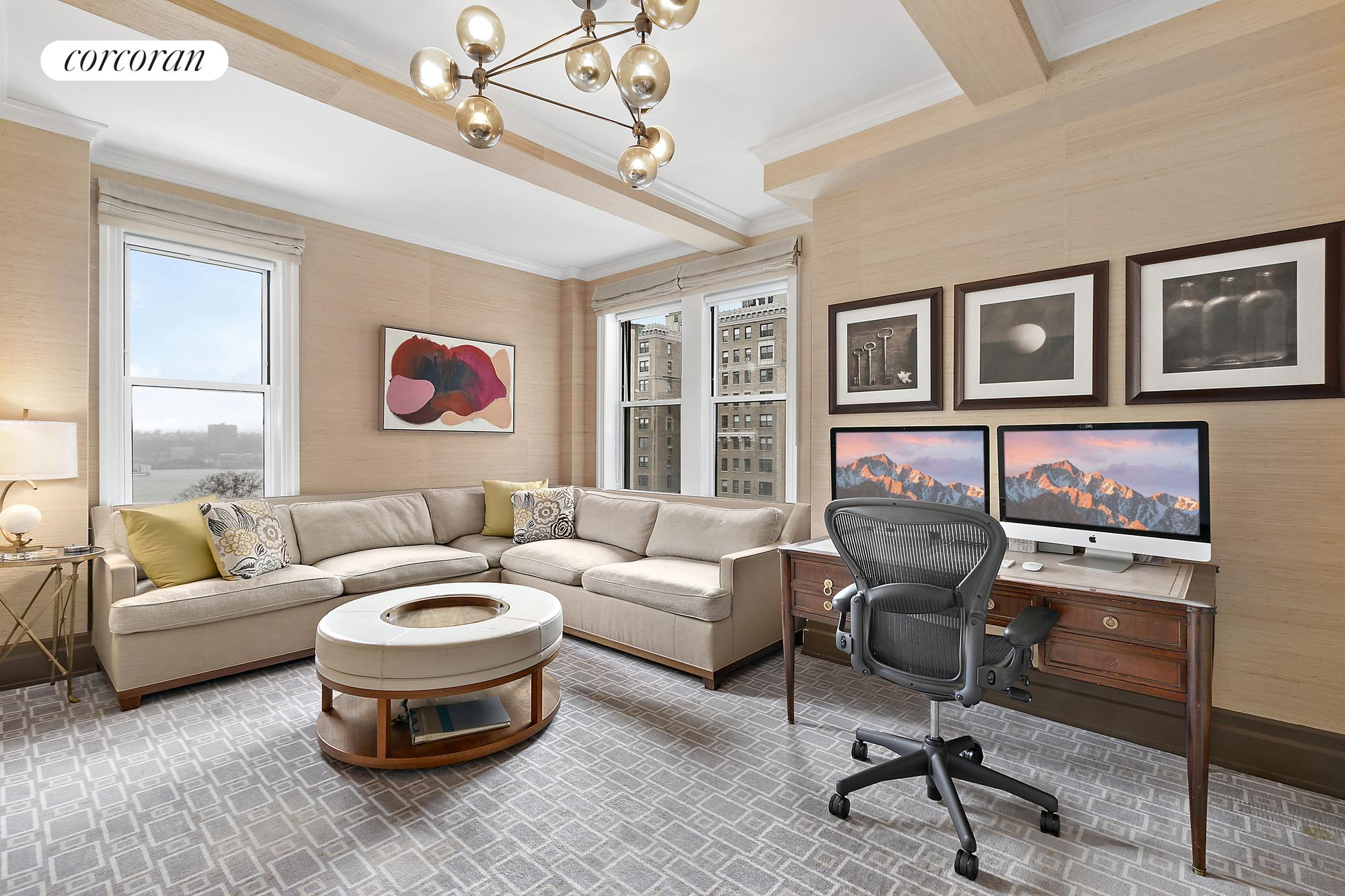 845 West End Avenue Interior Photo