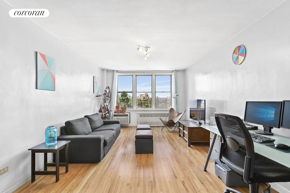 New York City Real Estate | View 745 East 31st Street, #7E | 1 Bed, 1 Bath