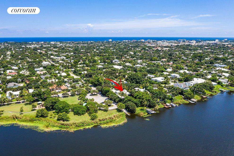 South Florida Real Estate | View 1080 Lake Drive | room 38
