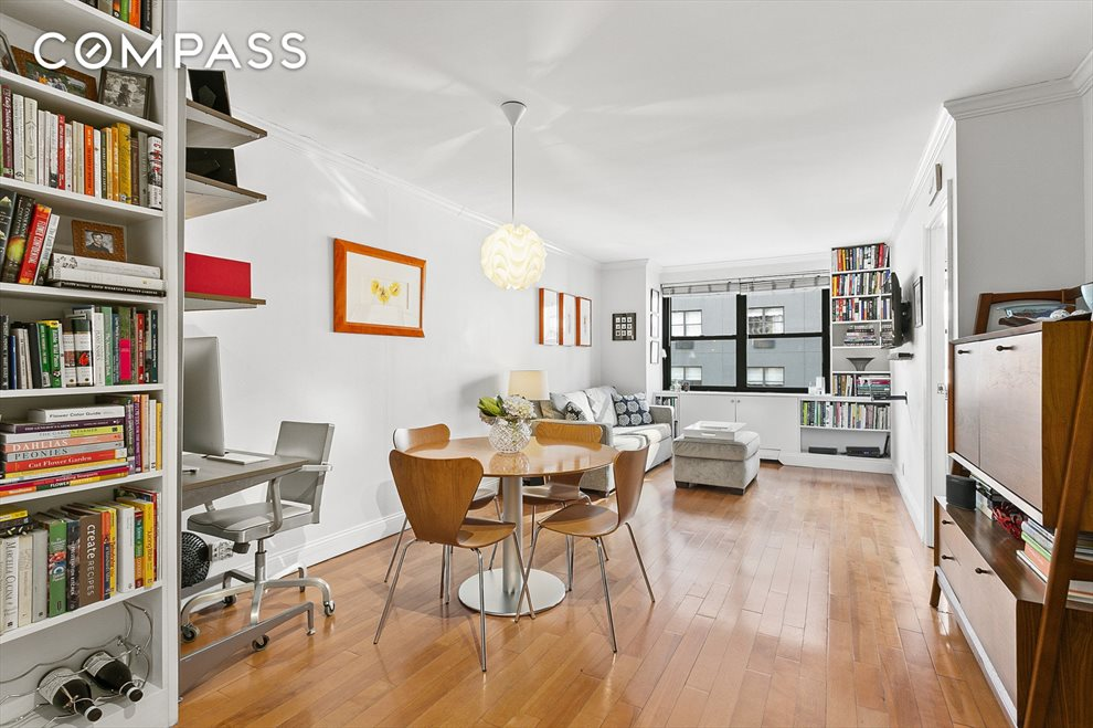 New York City Real Estate | View East 24th Street | 1 Bed, 1 Bath
