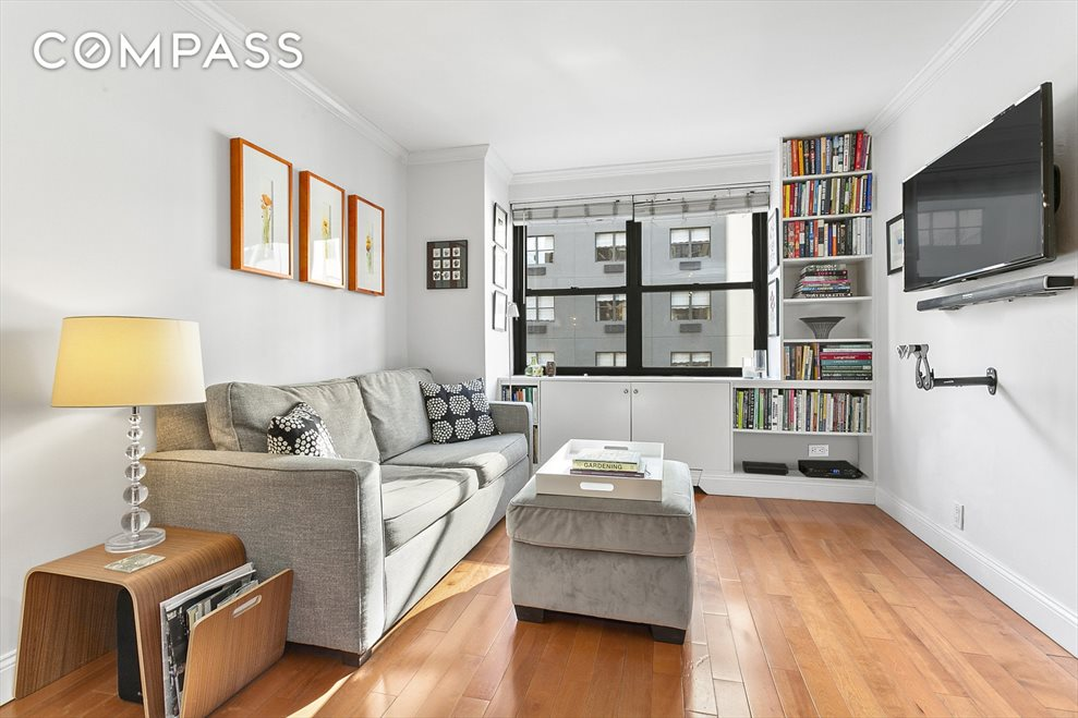 New York City Real Estate | View East 24th Street | room 1