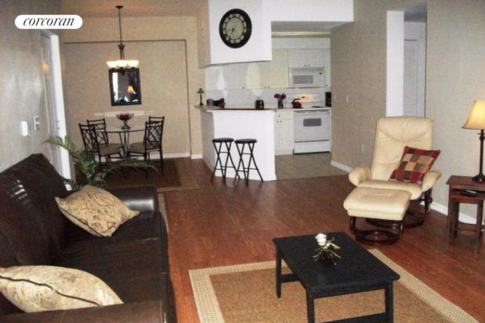 South Florida Real Estate | View 3019 Alcazar Place #102 | 1 Bed, 1 Bath