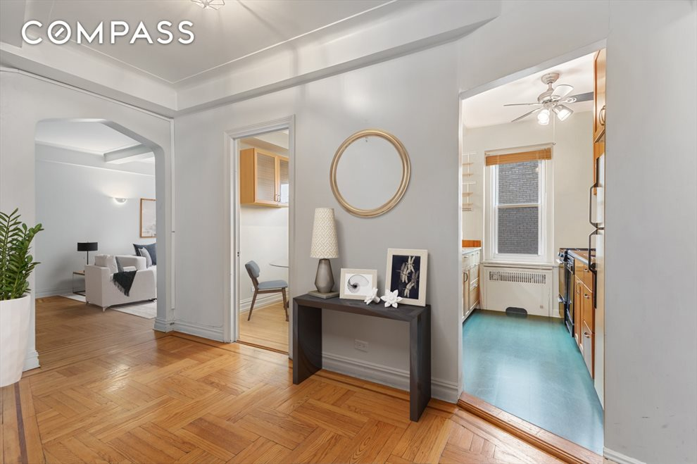 New York City Real Estate | View Cabrini Boulevard | room 7