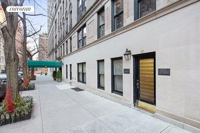 New York City Real Estate | View 14 East 90th Street, #1B