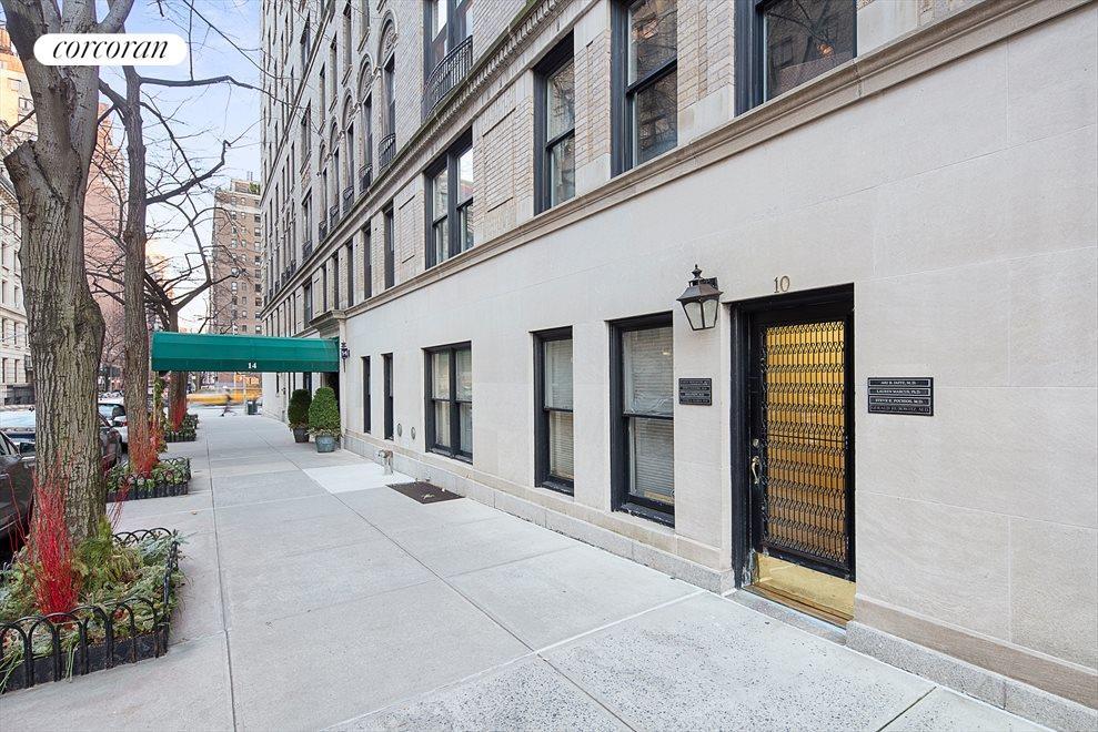 East 90th Street