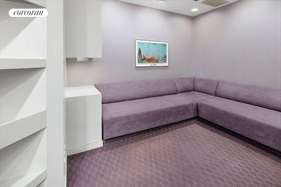 New York City Real Estate | View 14 East 90th Street, #1B | Waiting Room