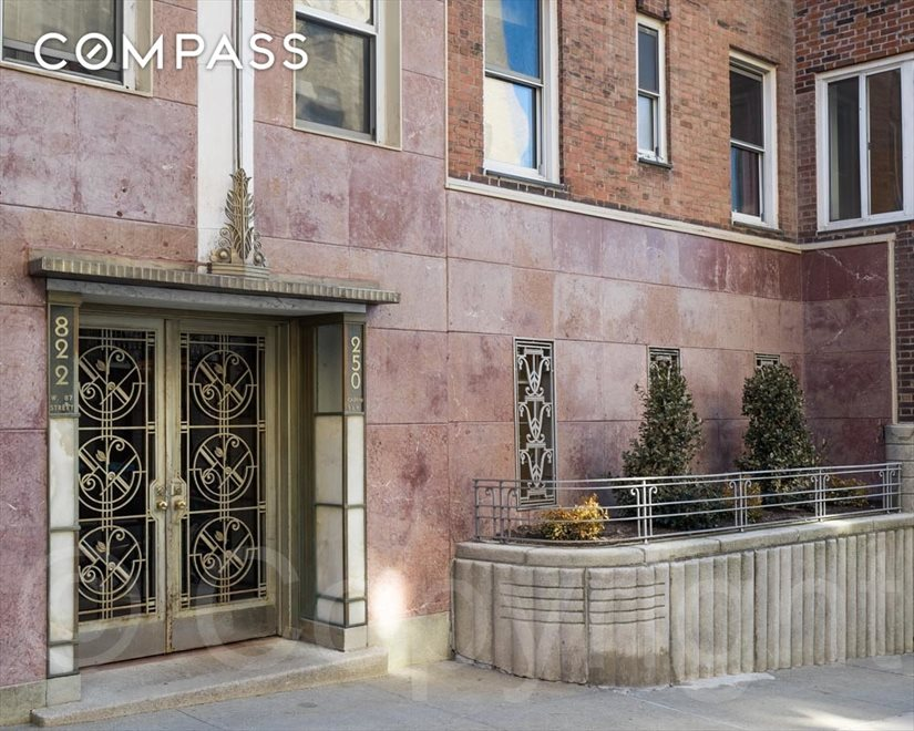 New York City Real Estate | View Cabrini Boulevard | room 12