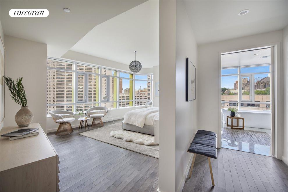 New York City Real Estate | View 285 West 110th Street, #9A | room 2