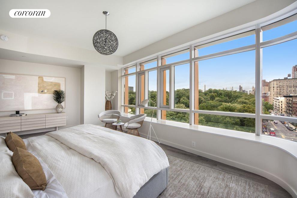 New York City Real Estate | View 285 West 110th Street, #9A | 5 Beds, 4 Baths