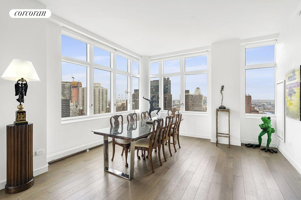 New York City Real Estate | View 305 East 51st Street, #26C | room 2