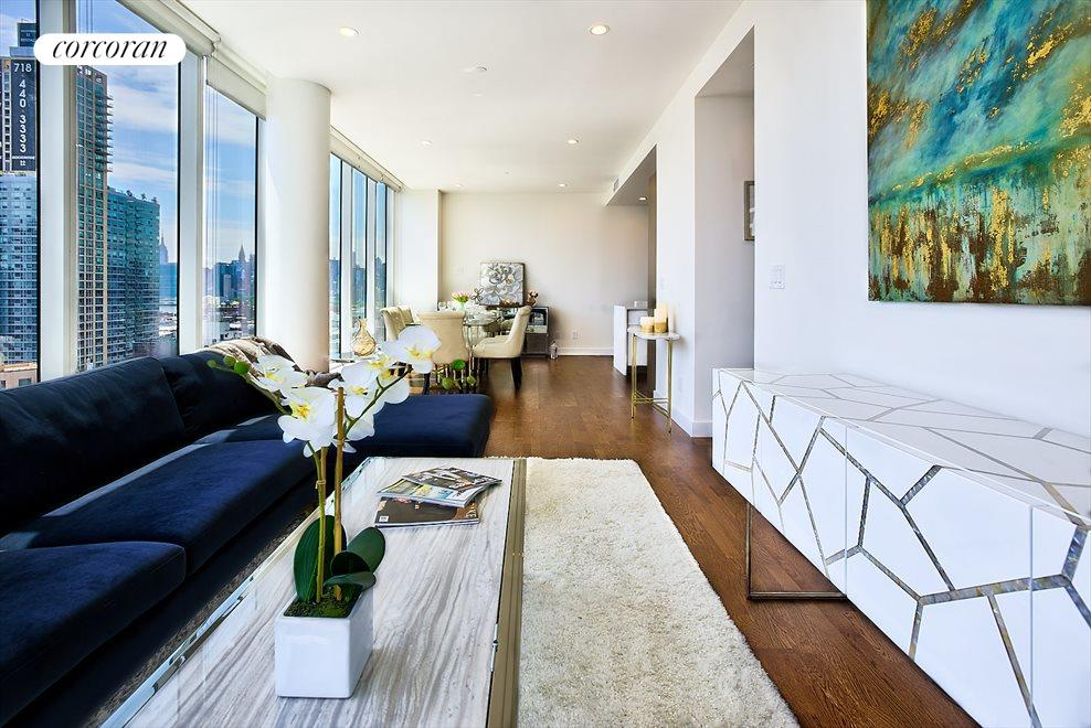 New York City Real Estate | View 27-17 42nd Road, #11E | room 3