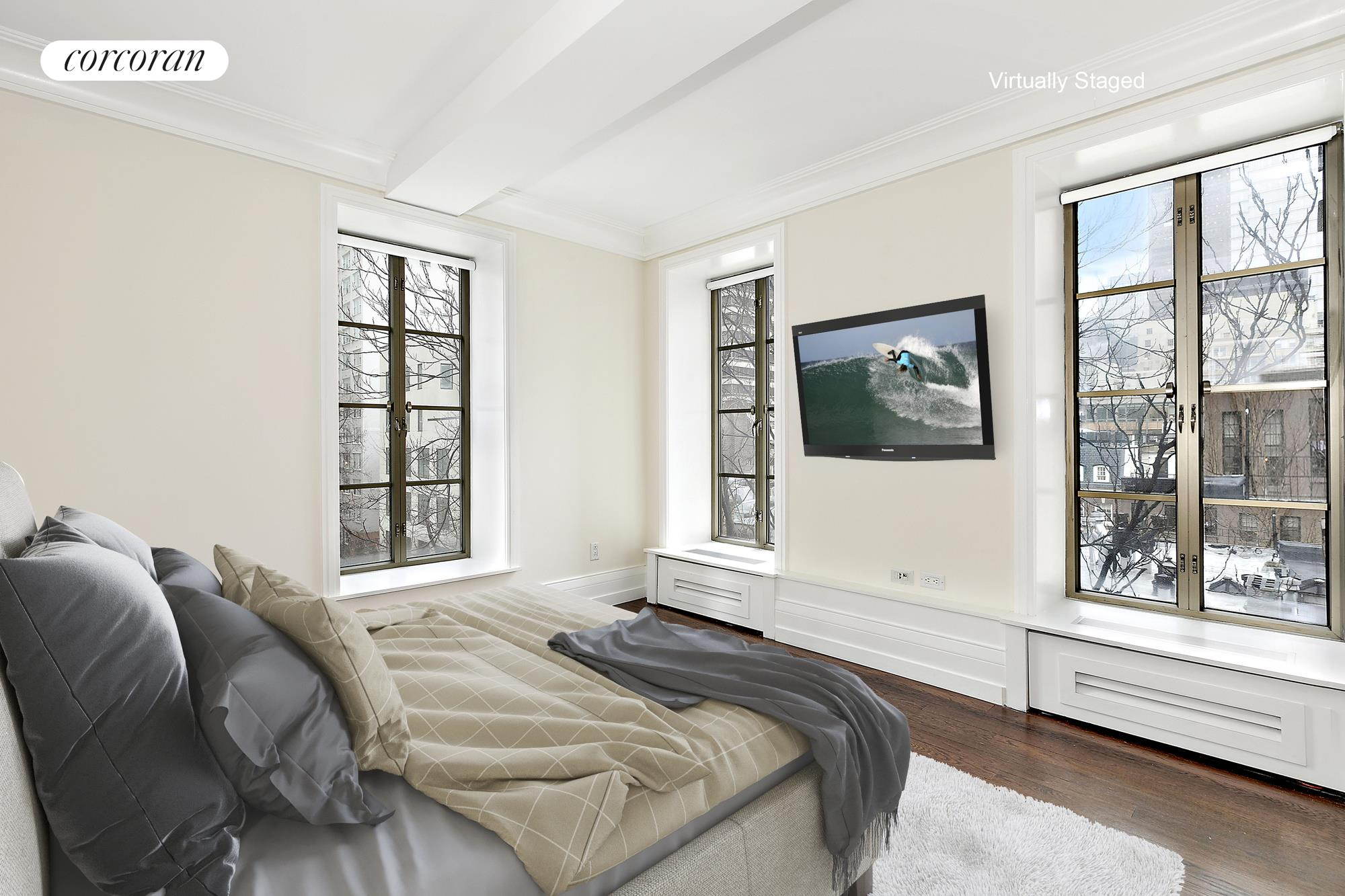 140 East 63rd Street Interior Photo