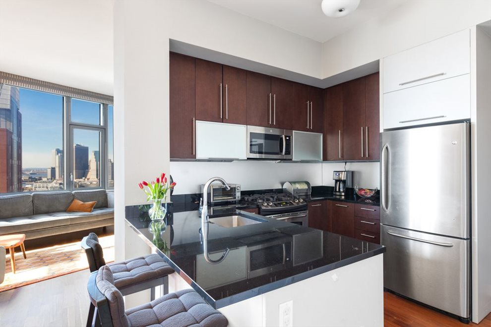 New York City Real Estate | View Jay Street | room 16